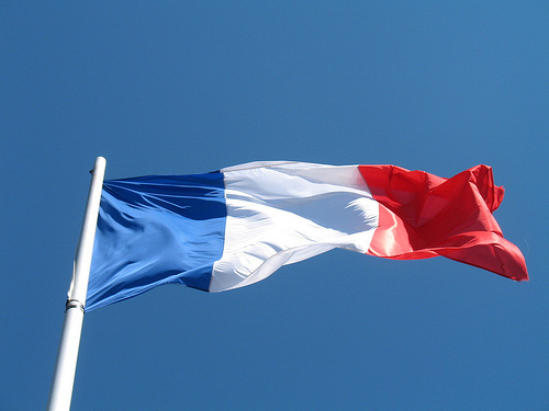Support in French? Oui Oui!