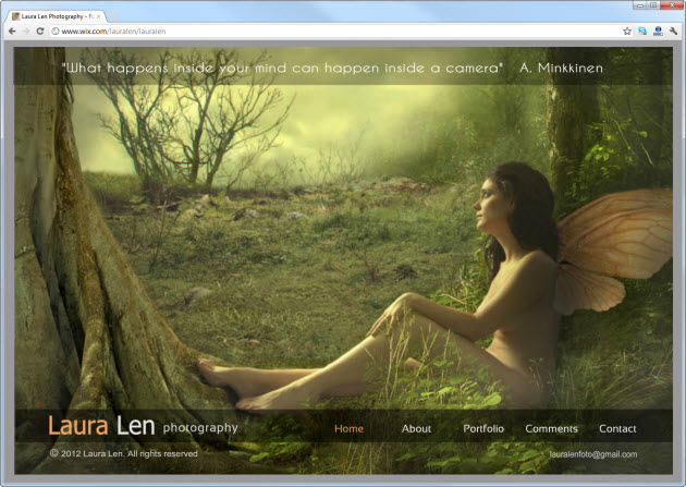 Laura Len Photography