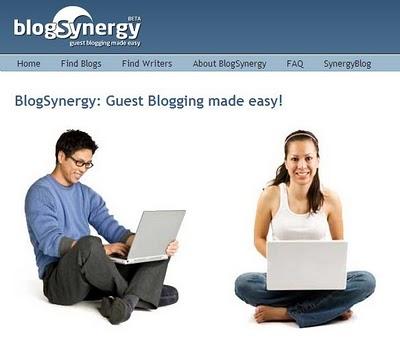 BlogSynergy
