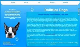 Dolittles Dogs