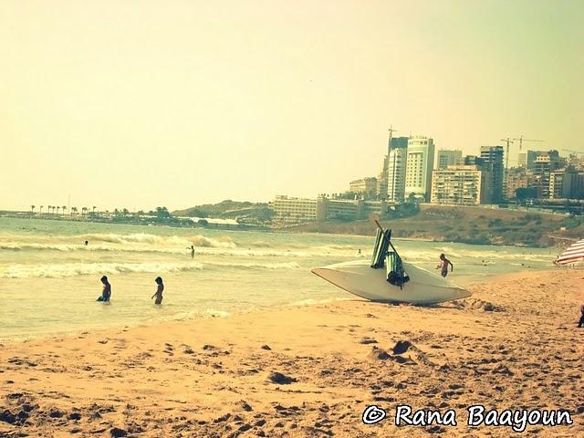 Photo of the Day by Rana Baayoun