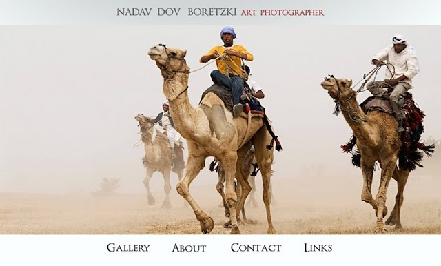 How User-Friendly Is Your Photography Website Photo by Nadav Dov Boretzki