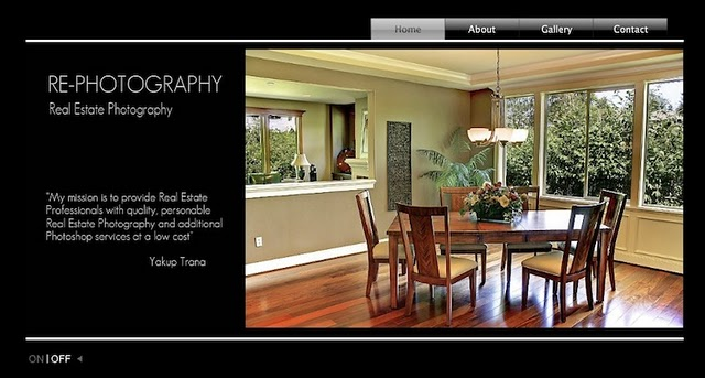 How User-Friendly Is Your Photography Website Photo by RE-Photography