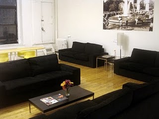 Check Out the Wix Lounge in New York