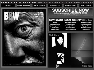 BW-5 Top Photography Magazines You Should Be Reading