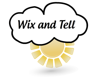 Join the Wix & Tell contest for a chance to win a MacBook!