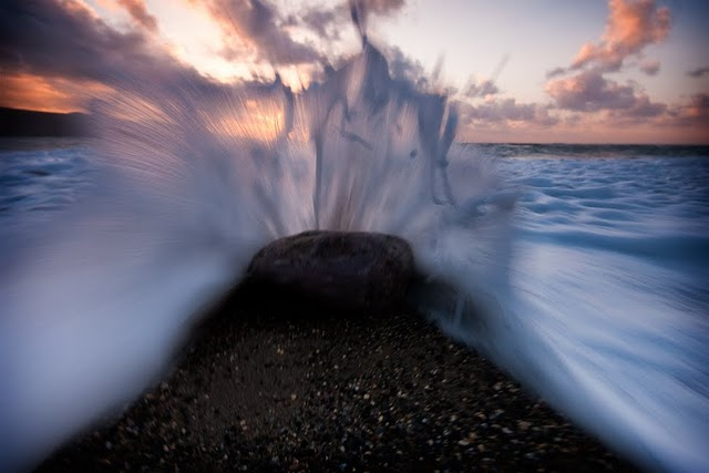 5 Elements to Compose Great Photographs Photo By Pedro Martín