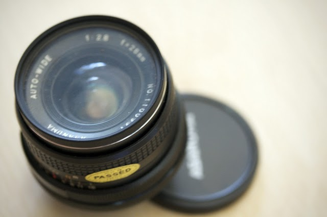 10 Things to Look Out For When Buying A Used Lens Photo ByMichael Verhoef