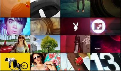 Visual Box Website
