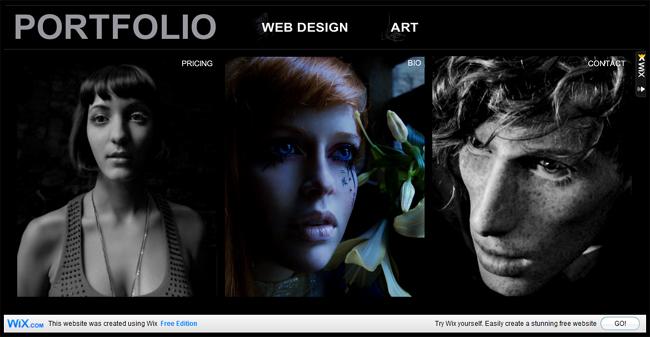 Web Designer Karen Keith