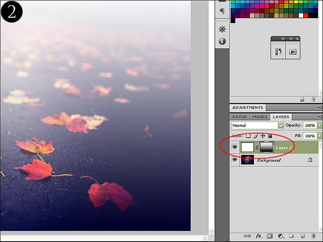 How to Add Mist to Your Landscapes with Photoshop