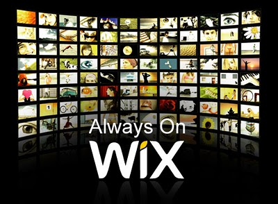 Wix leaping forwards