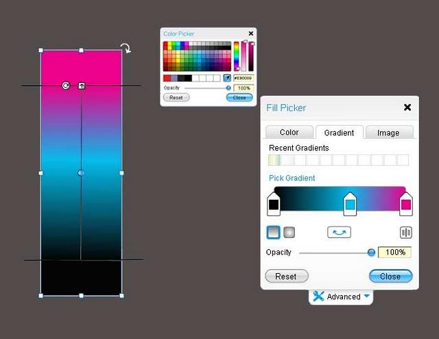 Wix Color Picker 101