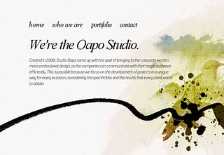 Latin American Web Design