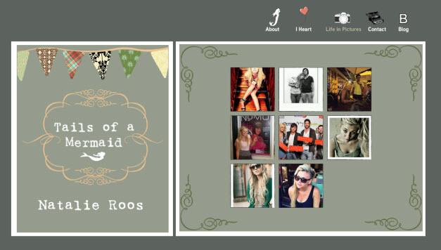 Website Makeover as redesigned by a Wix Pro Designer
