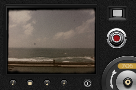 Best 9 iPhone Photography Apps: 8mm