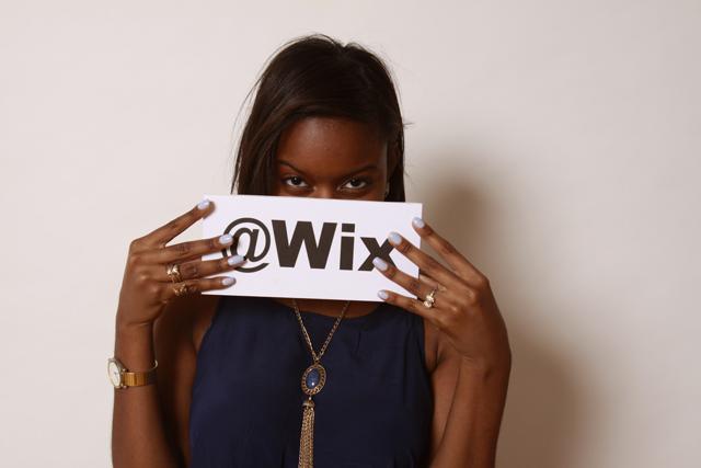 Telling Secrets to @Wix