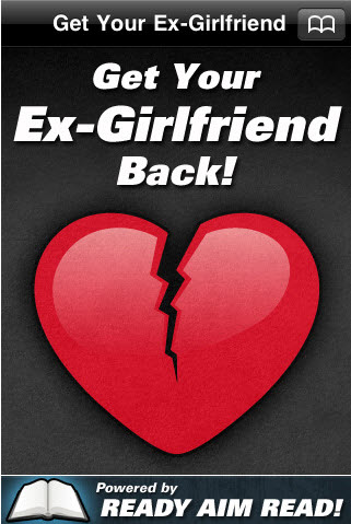 Awesome Dating Apps - Get Your Ex Back