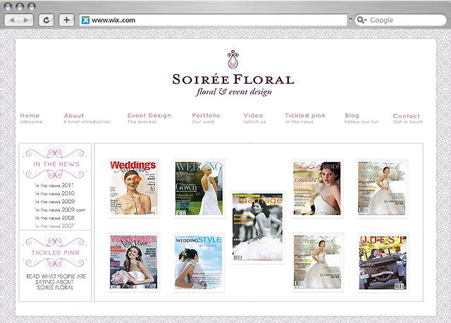 Website by Isaiah Frazier