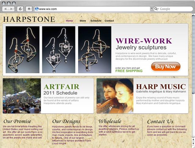 Own It! Harpstone