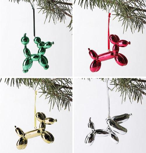 balloon-dog-ornaments