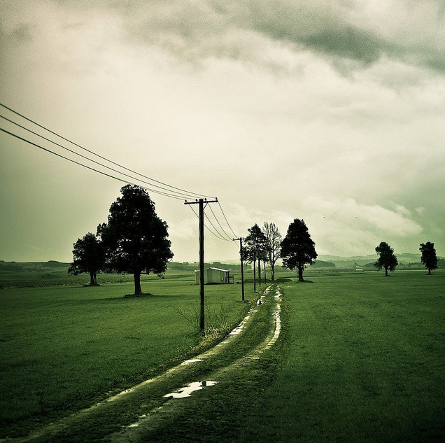 Photo of a farm by CubaGallery