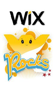 "Promote Your Site on ""My Wix Rocks"""