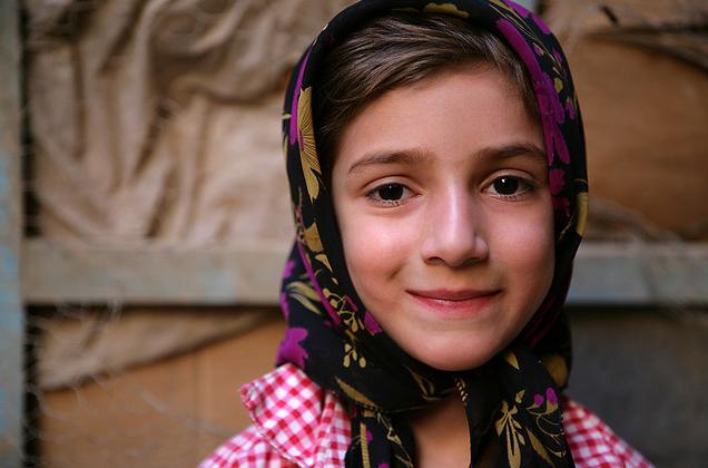 kid photo by HORIZON