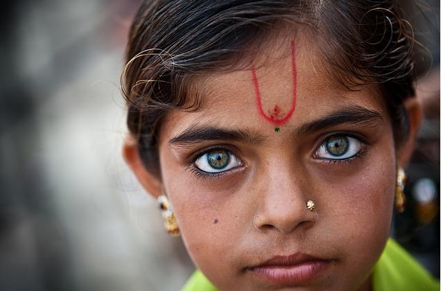 Kid photo by Marji Lang