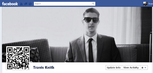 Travis-Keith