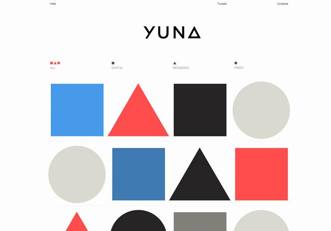 i am yuna website