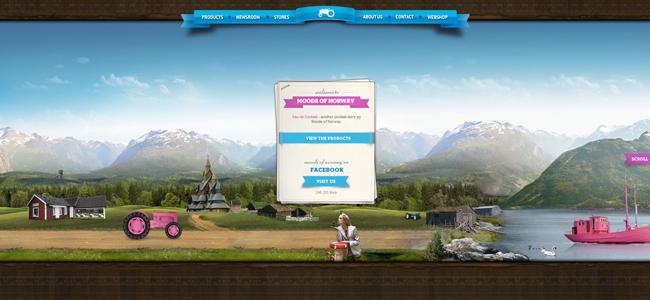 moods of norway website