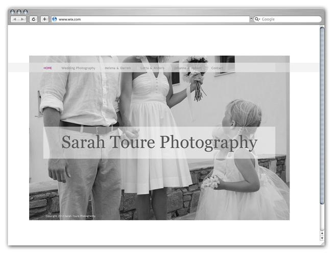 Sarah Toure Photography