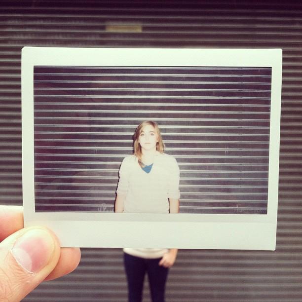 Lauren Marek