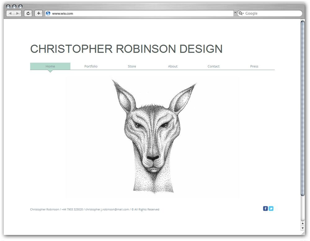 Christopher Robinson Design