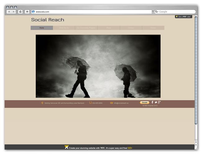 Social Reach by angeliq68