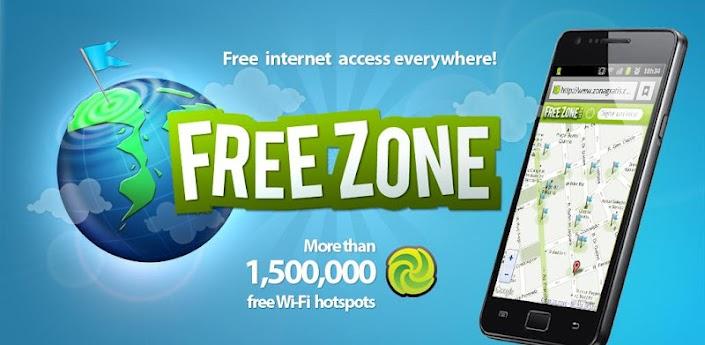 Free Zone App