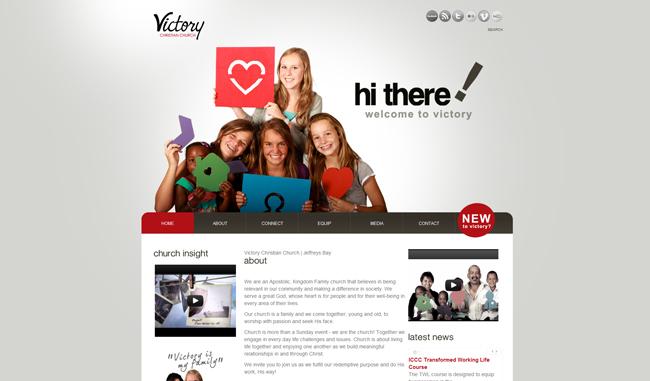 Victory Christian Church