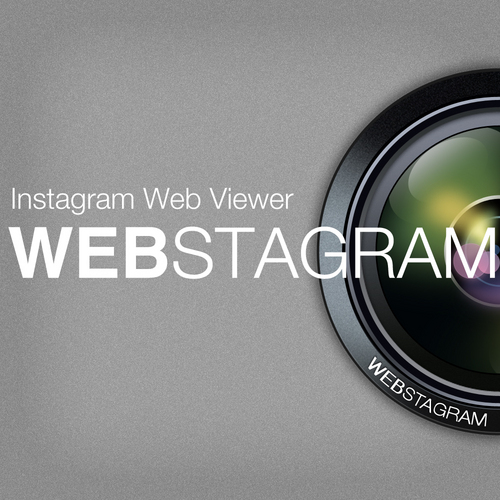 6 Cool Ways of Viewing Instagram on the Web‬ - web.stagram