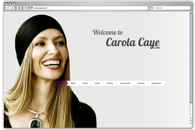 Carola Caye   Austria