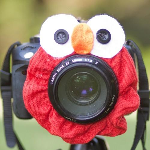Elmo Lens