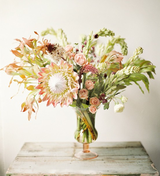 Coolest Pinterest Boards: Flowers