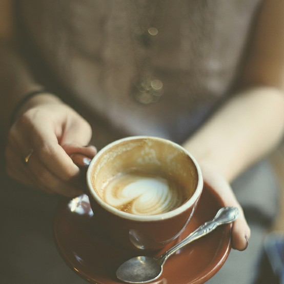 Coolest Pinterest Boards: Coffee