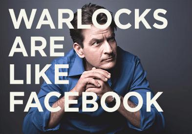 Facebook ad meme