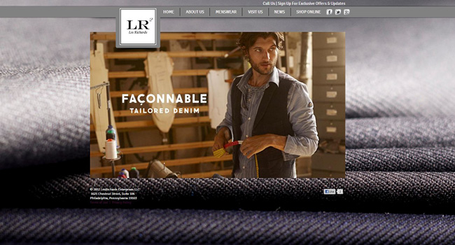 Inspirational Backgrounds for Web Design