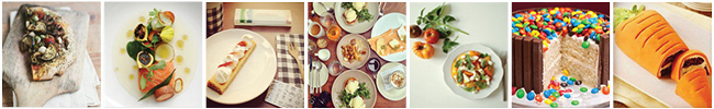 Tips and Tricks for Amature Food Photographers on Instagram