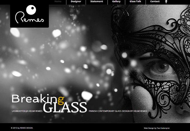 Beautiful Arts and Crafts Websites