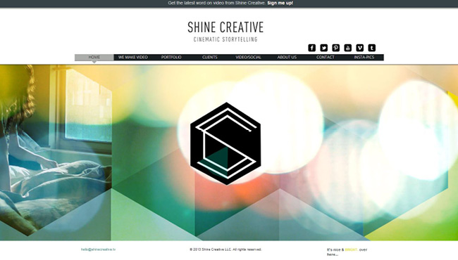 Own It! Our Templates Your Design