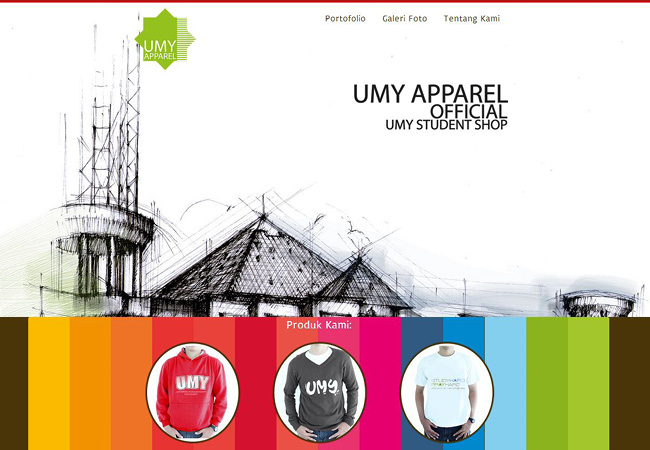 Own It! Our Templates, Your Design