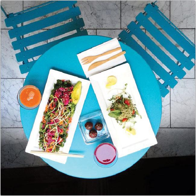 Top Instagram Food Photos